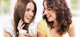 Женская дружба – миф или реальность?