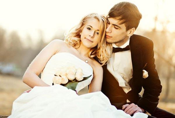 Чем хорош ранний брак?