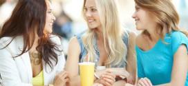 Настоящая дружба – издержки детства?