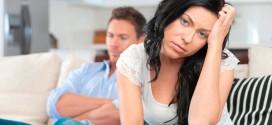 Что делать, если муж ворчит