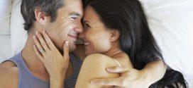 Как соблазнить своего мужа?