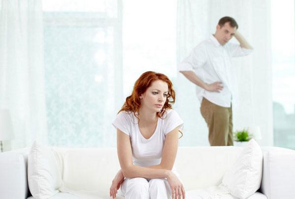 Как спасти брак: 5 советов