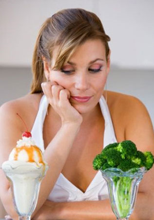 Можно ли похудеть быстро?