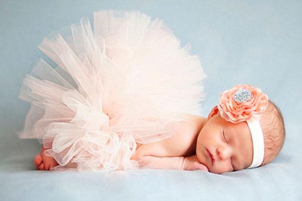 Необычные подарки для новорождённых