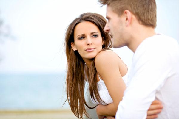 Помогите мужчине избавиться от страхов