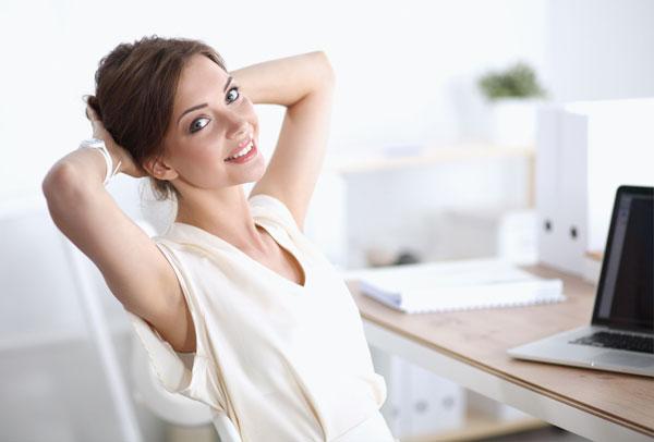 Психологический портрет успешной женщины