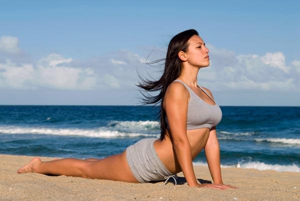 Правильная осанка – залог здоровья
