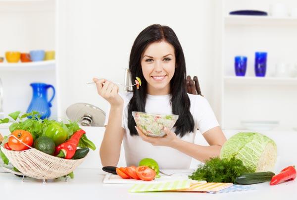 Почему нужно принимать пищу медленно?