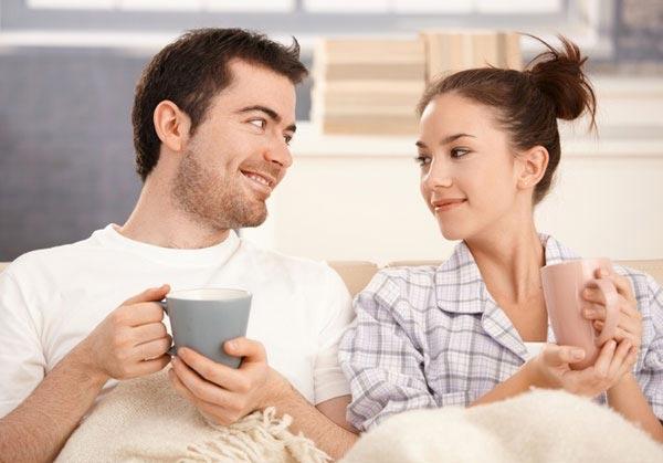 Что такое счастье для мужчины и для женщины?
