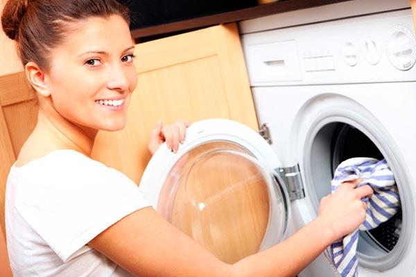 Полезные советы домохозяйкам по стирке