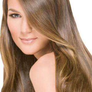 Уход за длинными жирными волосами