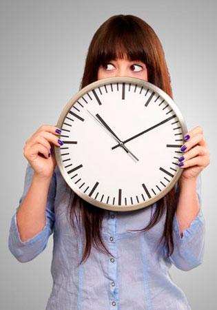 Как всё успевать и не тратить время впустую?