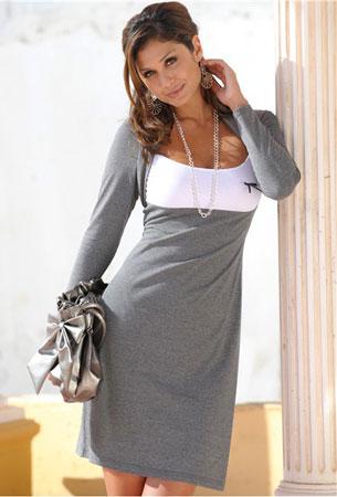 Красота стиля: одежда от Бонприкс