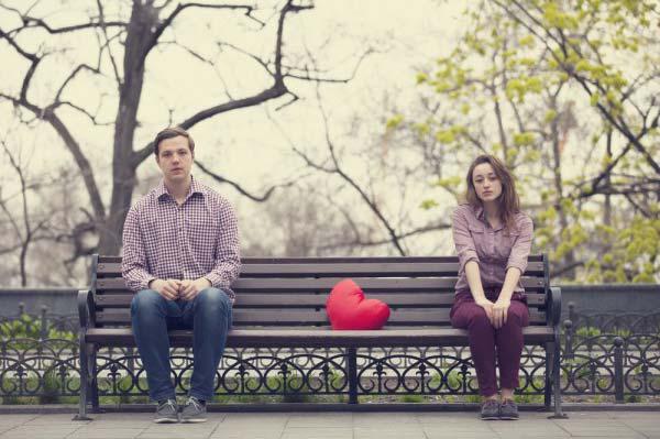 Одиночество мужчины и женщины
