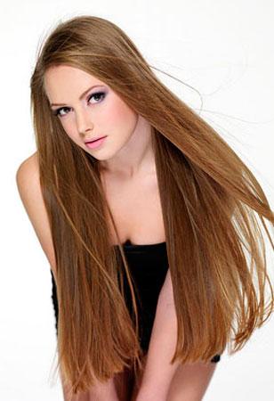 Какие продукты помогут отрастить длинные волосы?