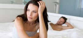 Секс с бывшим мужем. Стоит ли игра свеч?