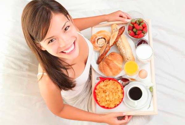 Усвоение и скорость переваривания пищи