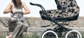 Выбираем коляску-трансформер