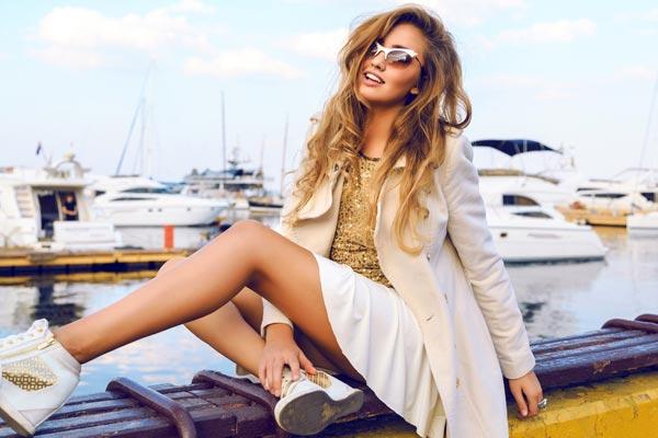 10 правил моды, которые нельзя нарушать