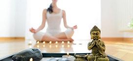 Пять видов медитации