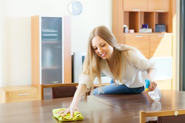 В ритме вальса: как быстро сделать генеральную уборку