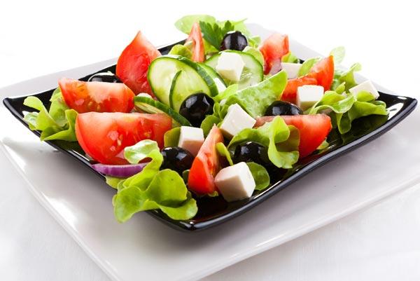 Его величество салат: 3 рецепта