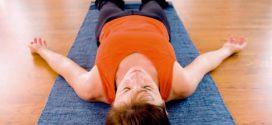 Йога, как способ расслабления