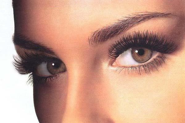 Красивые глаза - это зеркало душиushi