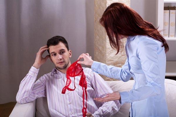Причины измены мужа жене