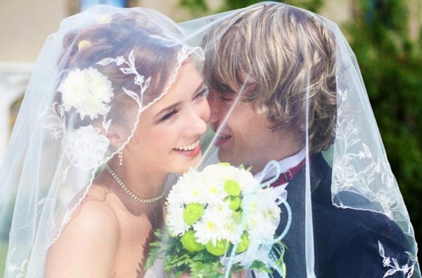Раннее замужество: подводные камни