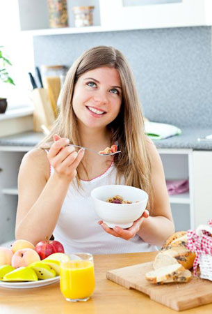 Реалити-диета - худеем без голодовок
