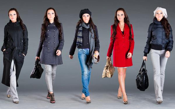 Стили в одежде: какой ваш стиль?