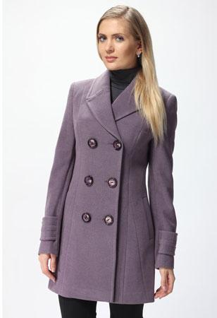 Уход за драповым пальто