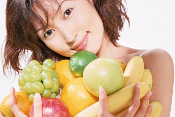 Японская диета дает стойкий эффект