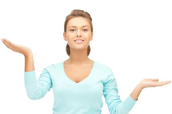 От чего зависит женская самооценка?