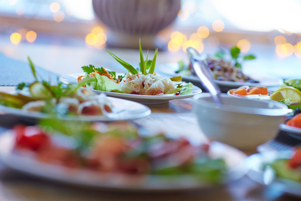 Какие 7 продуктов помогают уменьшить аппетит