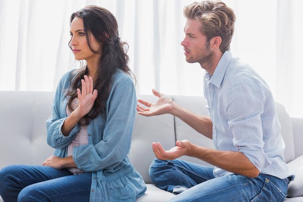 Как перестать ревновать мужа к бывшим