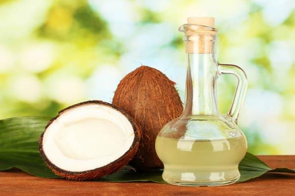 Кокосовое масло: полезные свойства