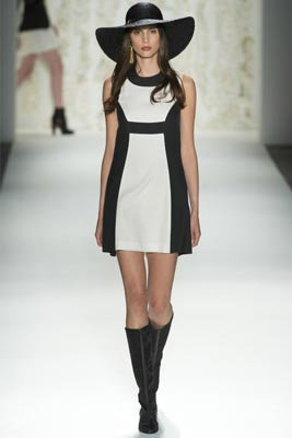 Модные тенденции 2015 (фото)