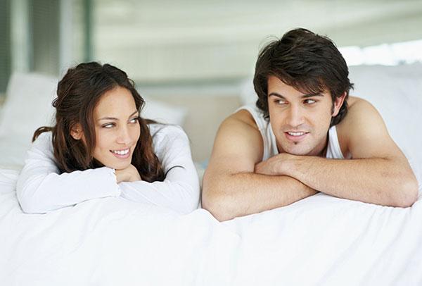 Чтобы найти идеального партнера, ответьте на 3 вопроса