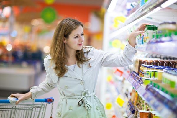 Правильный шопинг или как грамотно совершать покупки?