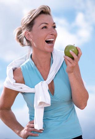 12 здоровых и полезных привычек
