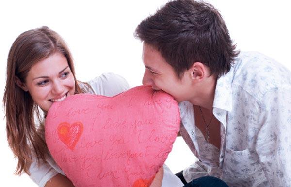 5 языков любви или способ быстро наладить отношения