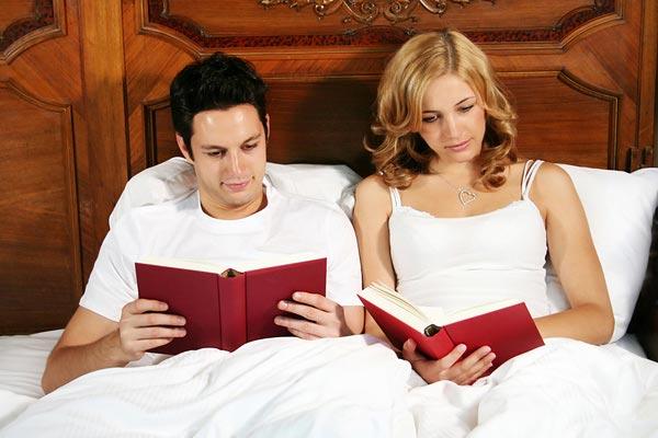8 причин, почему люди не занимаются сексом в браке