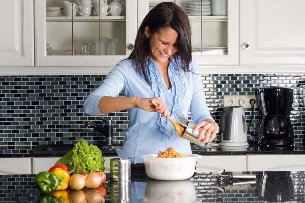 Калорийные блюда для стройной фигуры: секреты приготовления
