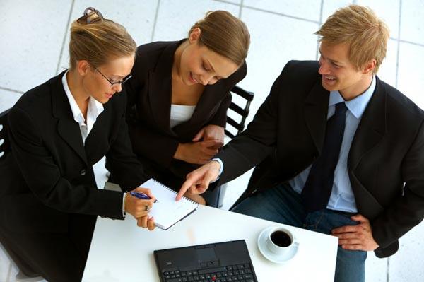 Знаете ли вы деловой этикет?