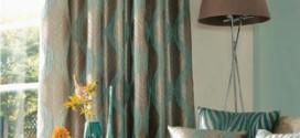 Элитный интерьерный текстиль