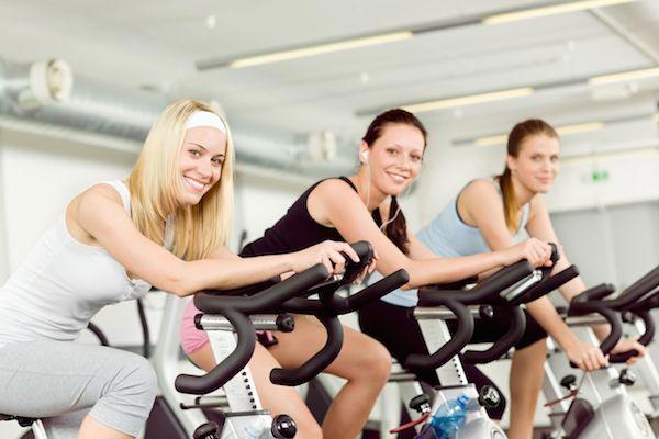 Польза посещений фитнес клубов