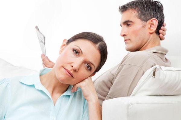 Как перестать пилить мужа