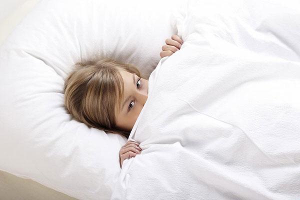 Как выбрать теплое одеяло?